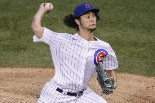 Even more thoughts about the Yu Darvish trade