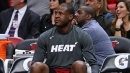 Former Heat guard Dion Waiters contemplating retirement as he remains out of NBA
