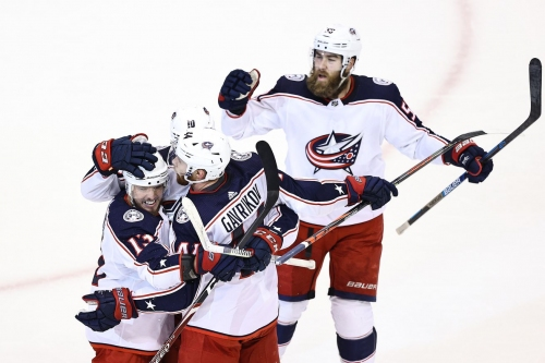 Breaking down the 2020-21 Columbus Blue Jackets schedule