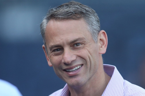 Jed Hoyer says the Yu Darvish trade was 'not financially motivated'