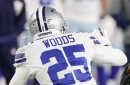 Cowboys at Giants injury report: Two safeties out of practice, a third is limited