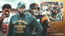 Steelers coach Mike Tomlin isn't here to talk about Mason Rudolph–Myles Garrett beef