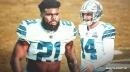 Cowboys' Ezekiel Elliott's sage wisdom on playoff mindset entering Week 17