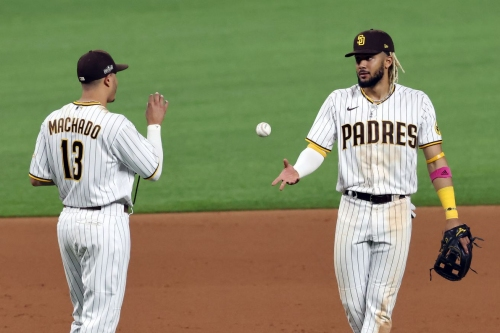 The Padres are showing the Yanks how to go all-in on 2021