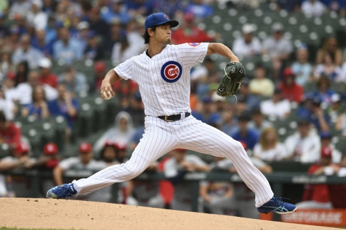 Cubs say they're retooling, not dumping