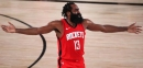 NBA Rumors: Pelicans Could Get James Harden For Package Centered On Lonzo Ball & Eric Bledsoe