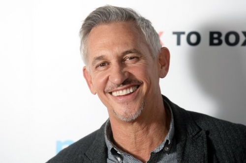Gary Lineker issues 'look away now' verdict on West Bromwich Albion