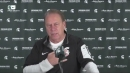 Michigan State basketball's Tom Izzo on where Rocket Watts best fits