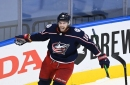 Blue Jackets' Pierre-Luc Dubois signs 2-year, $10M US contract extension