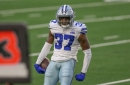Cowboys at Giants injury report: Donovan Wilson still out, Chidobe Awuzie gets a full practice