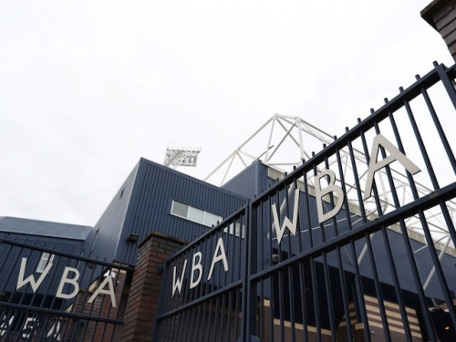 West Bromwich Albion: Transfer ins and outs - January 2021