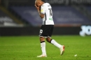 Ayew's blunt message to Swans as he and Cooper disagree over Reading frustration