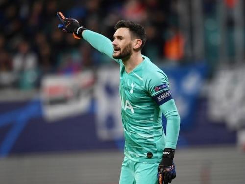 Tottenham Hotspur 'identify two potential Hugo Lloris replacements'