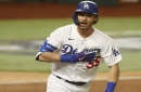 Cody Bellinger Will Remember Resiliency Dodgers Had To Win 2020 World Series