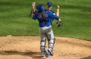 12 Days of Cubsmas: Five strikeouts in Alec Mills' no-hitter