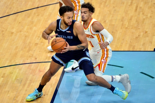 Kyle Anderson on Grizzlies ending road trip with win over Hornets