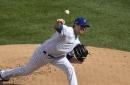 Yankees Potential Trade Target: Kyle Hendricks