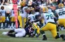 Chicago Bears Saturday Spotlight: Khalil Mack