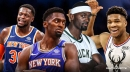 Bobby Portis trolls Knicks after another standout performance with the Bucks
