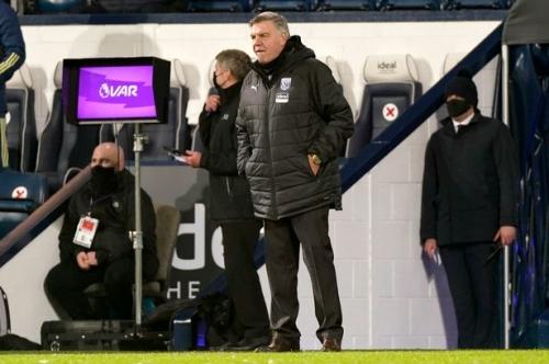 Pundits savage West Brom and Sam Allardyce after Arsenal collapse