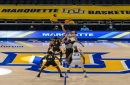 Live Coverage: Marquette at Georgetown