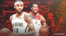Brandon Ingram gets 3-letter assessment from Eric Bledsoe, Pelicans fans after Raptors win