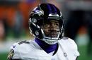 Ravens DE Yannick Ngakoue, CB Jimmy Smith among starters questionable vs. Bengals