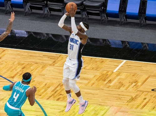 Terrence Ross returns, Evan Fournier sits as Magic take on Thunder