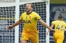 Tottenham Hotspur 'open talks with Harry Kane over new contract'