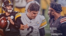 Steelers QB Mason Rudolph ready to move on from Myles Garrett brush-up with latest post