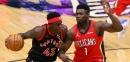 NBA Rumors: Pascal Siakam Could Be Traded To Nets For Caris LeVert, Jarrett Allen, Taurean Prince & Draft Pick