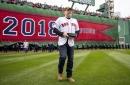 Daily Red Sox Links: Curt Schilling, Chris Sale, Sandy León