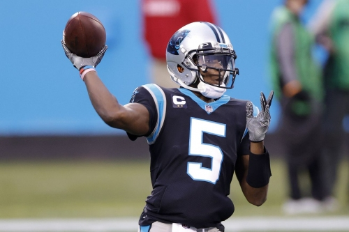 3 winners and 2 losers from the Panthers' 33-7 loss to the Saints