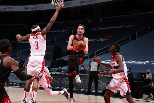 Bulls' Satoransky Tests Positive for COVID-19