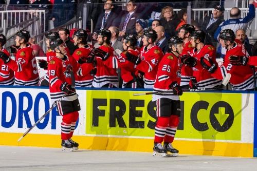 Rockford IceHogs among 28 teams to play in AHL's 2021 season