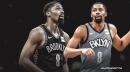 Nets to apply for $5.7 million Disabled Player Exception after Spencer Dinwiddie injury