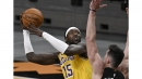 Montrezl Harrell says Lakers' 'free-flowing' style has helped him fit in