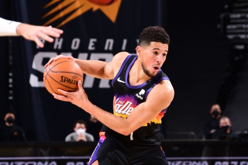 Power Ranking Roundup - No shortage of love for the Suns