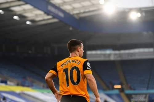 The latest Wolves injury updates ahead of Crystal Palace