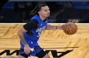 Magic rookie Cole Anthony staying patient, confident amid bumpy start