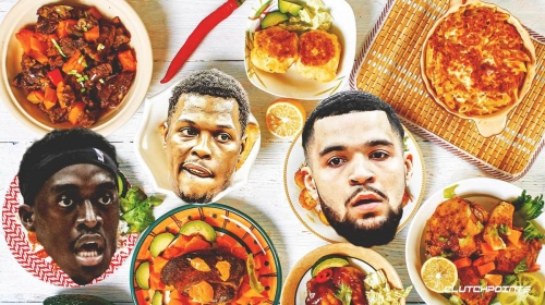 Raptors looking like a snack to other teams, according to Kyle Lowry