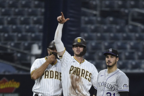The Padres have made some deals, but what does that mean for the Rockies?