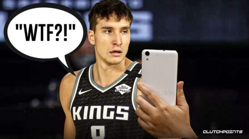 Bogdan Bogdanovic trashes Kings for how they 'be-traded' him during Bucks trade debacle
