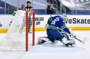 2020-21 Calgary Flames Preview: The Goalies