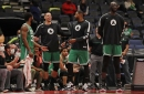 Celtics PRIDE podcast: things to worry about with Jayson Tatum and taking stock of Payton Pritchard and Aaron Nesmith