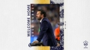 YOU CAN COME HOME AGAIN: Vanney named Galaxy head coach