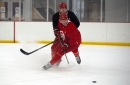 Svechnikov looks to continue growth in year three
