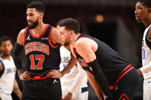 Bulls vs. Blazers preview and thread: west coast, late game trip begins