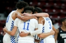 Kentucky vs. Vanderbilt game thread and pregame reading