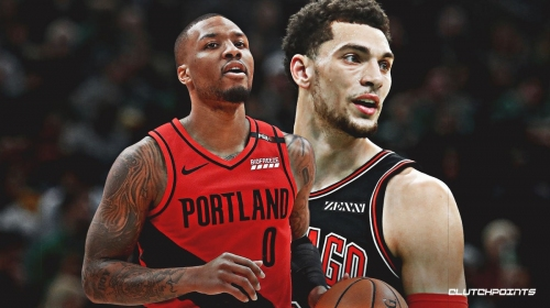 NBA odds: Bulls vs. Blazers prediction, odds, pick, and more